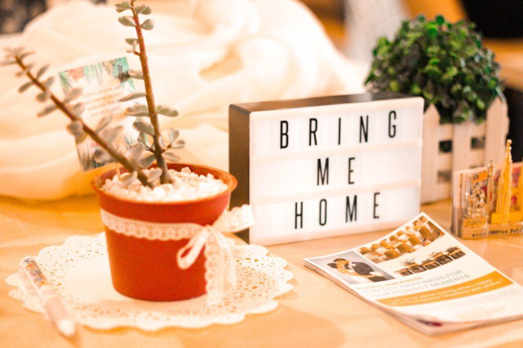Airbnbの英語 画像
