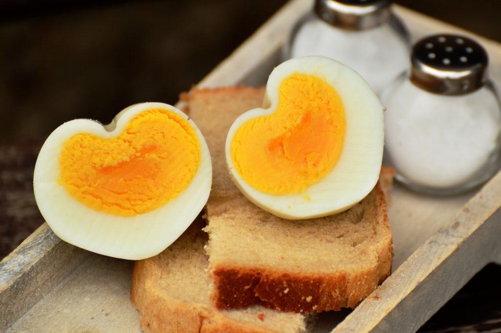 卵を使った料理の英語の画像⑥