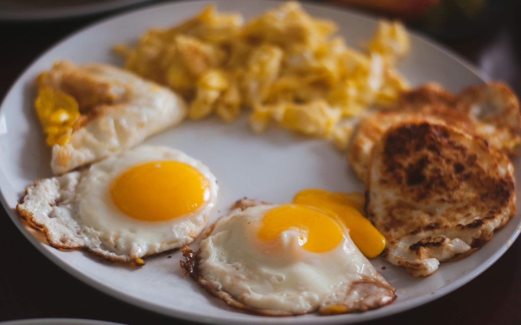 卵を使った料理の英語の画像11