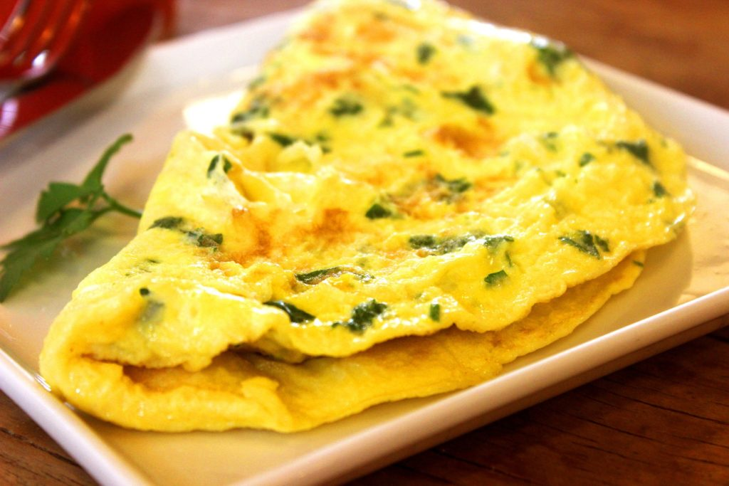 卵を使った料理の英語の画像10