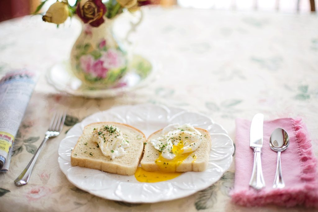 卵を使った料理の英語の画像8