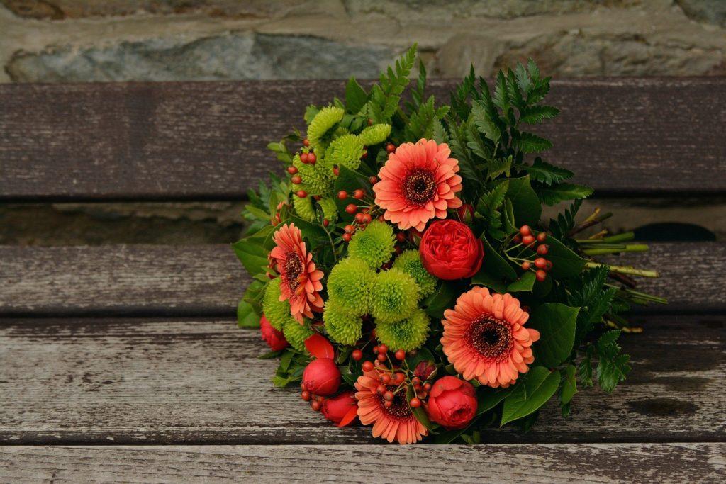 秋の花画像
